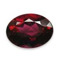 Aquarius Bithstone Garnet - Garnet Bithstone Zodiac Month : January