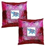 Designer Cushion Covers - Designer Cushion Covers Manufacturer, Wholesale Designer Cushion Covers