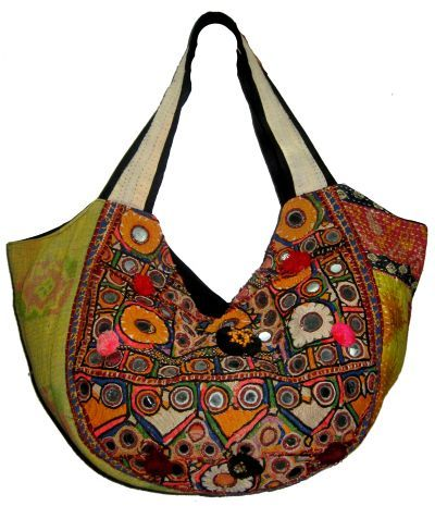 Vintage Womens Shoulder Bags