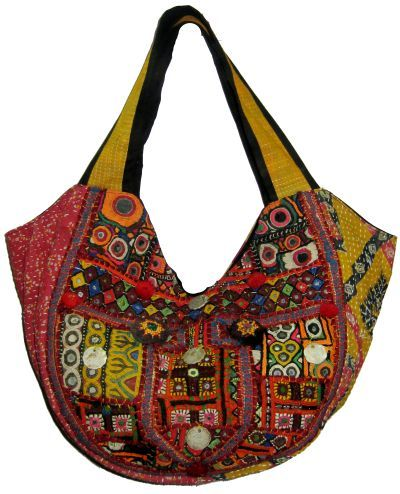 Banjara Bags In USA - Designer Bags In USA