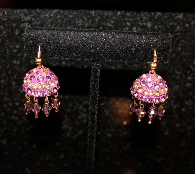 Fashion Jewellery In Singapore - Lac Earring