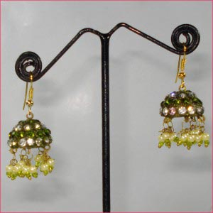 Cheapest Jewellery In UK - Lac Earring
