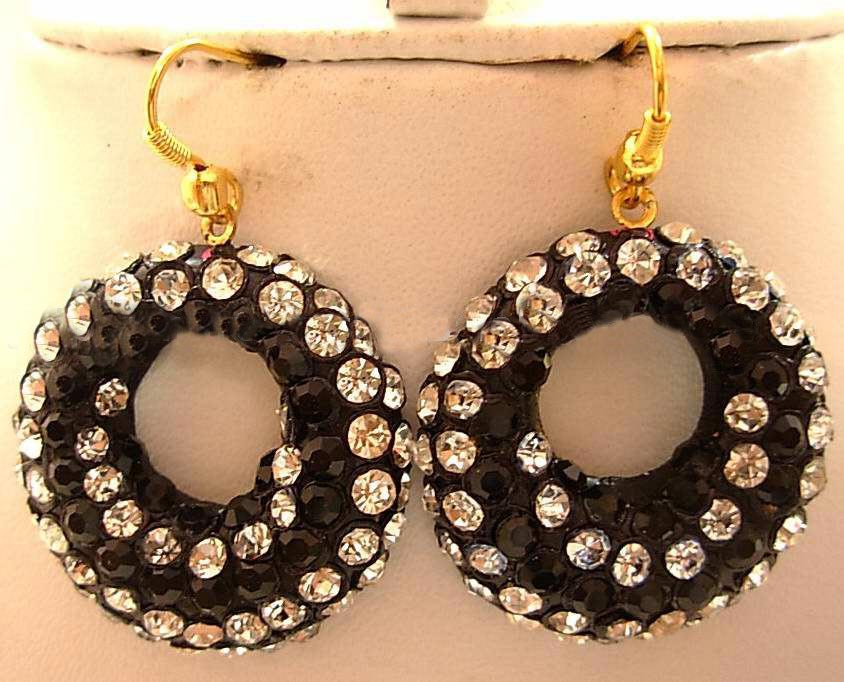 Popular items for jaipur lac earrings
