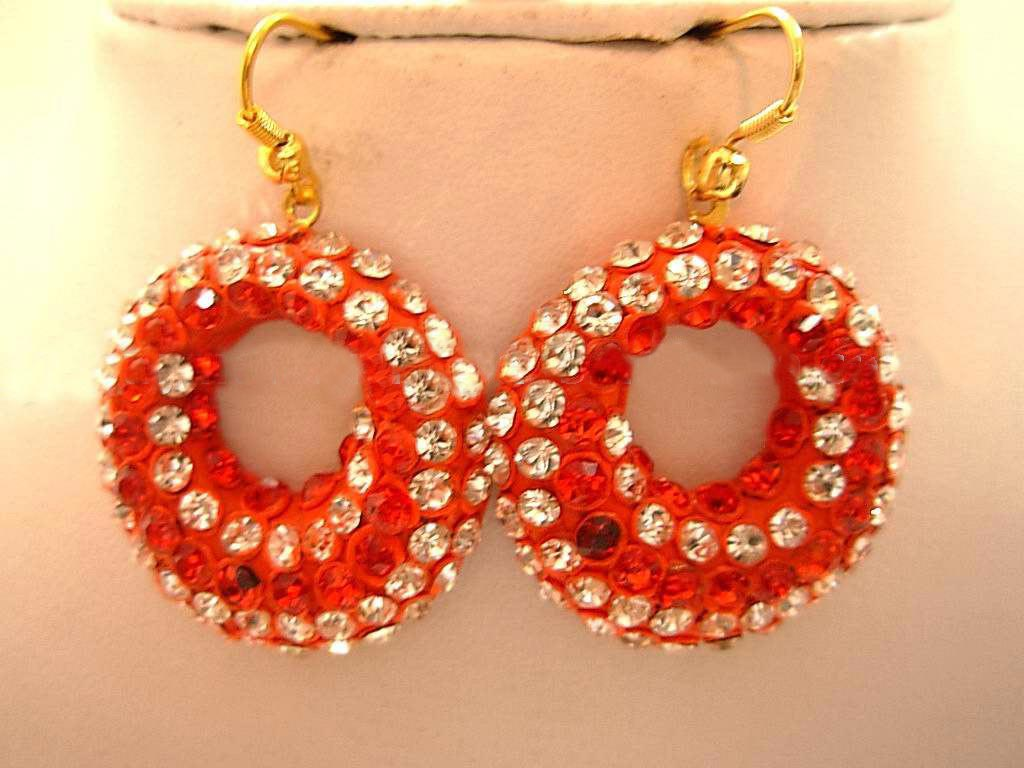 Jaipur Wala Lakh Jewelry - Lac Earrings