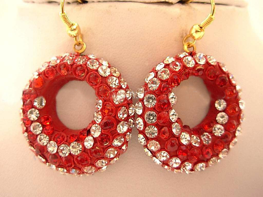 Jaipur Wala Lakh Earrings - Lac Jewelry
