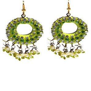 Cheapest Jewelry - Lac Jewelry, Lac Earrings