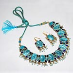 Lac Necklace Set - Lac Necklace Set Manufacturer, Wholesale Lac Necklace Set