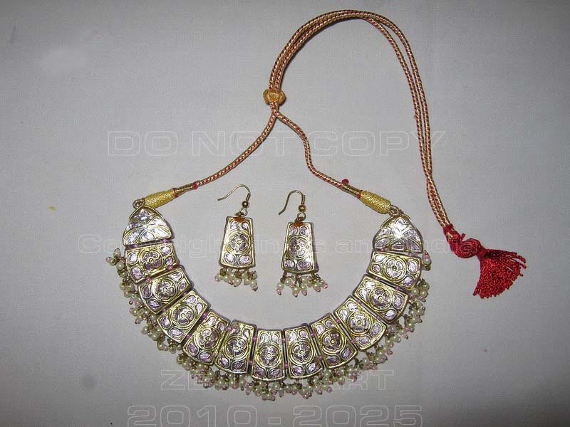 Lakh Jewelry Supplier From India