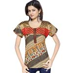 Ladies Kurtis & Tops - Ladies Kurtis & Tops Manufacturer, Wholesale Ladies Kurtis & Tops
