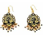 Lakh Earrings - Lakh Earrings Manufacturer, Wholesale Lakh Earrings