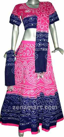 Indian Lehenga Choli - Womens Clothing In Canada - Canada Womens Clothing, Womens Dresses