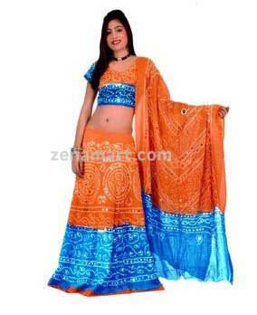 Lehenga Choli Manufacturer And Exporter - Lehenga Choli Manufacturer And Exporter