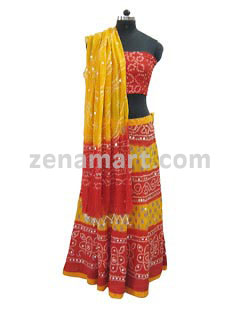 Women Dress - Lehenga Choli