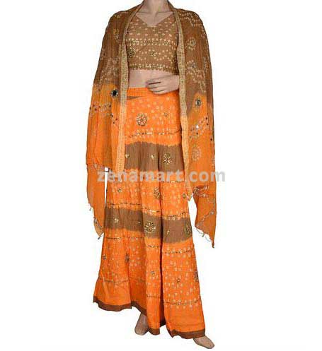 Affordable Lehenga Choli