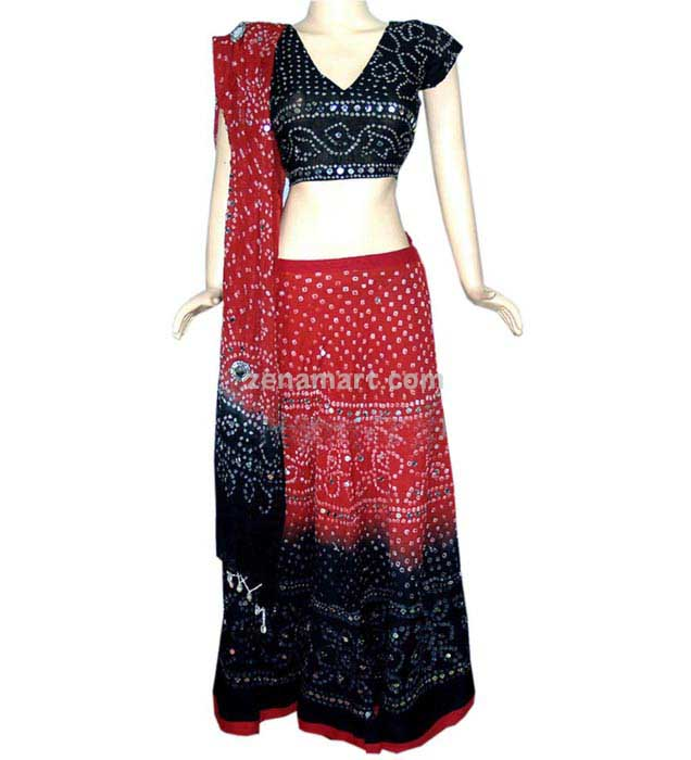 Womens Fashion Wear - Dandiya Dresses For Womens - Dandiya Dress For Womens, Dandiya Wear For Womens