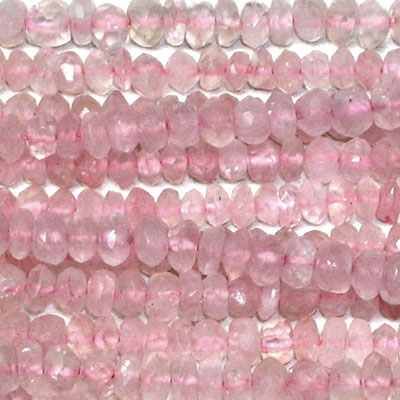 Wholesale Gemstone Beads South Africa - Rose Quartz Gemstone Beads Wholesale Lot