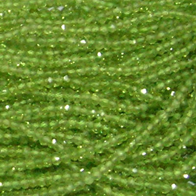 Peridot Beads Wholesaler - Wholesale Peridot Gemstone Beads