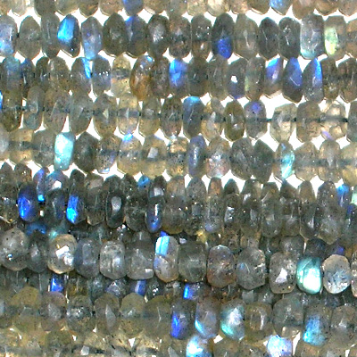 Wholesale Gemstone Beads Usa - Wholesale Labradorite Gemstone Beads