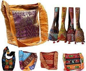 Ethnic Handbags - Wholesale Ethnic Handbags, Manufacturer Of Ethnic Handbags